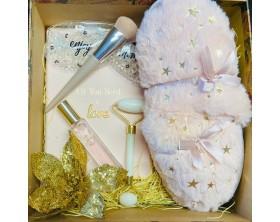 Cutie cadou pentru femei, Rose Gold